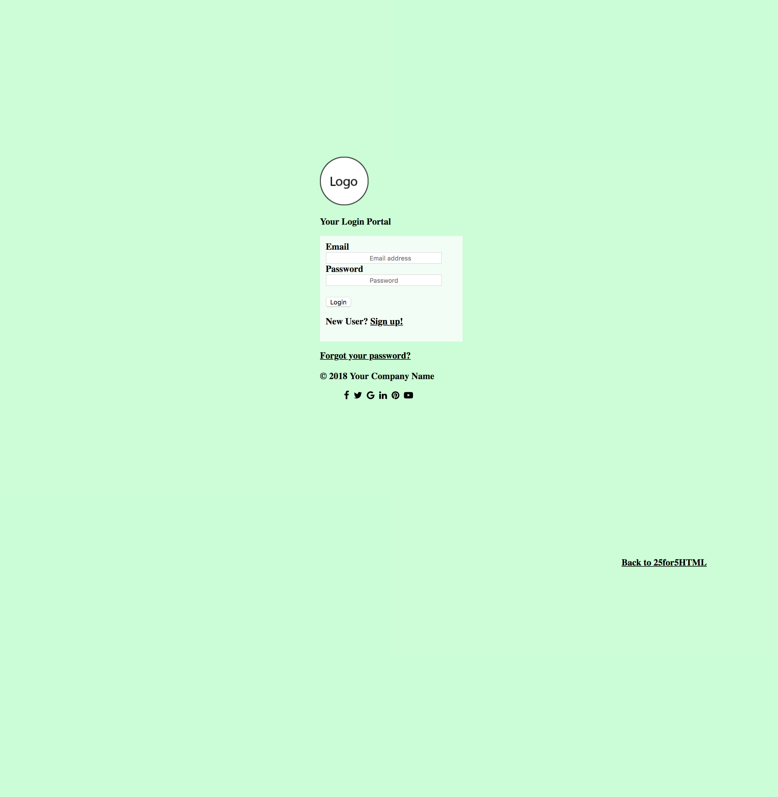 free-html-issue-2