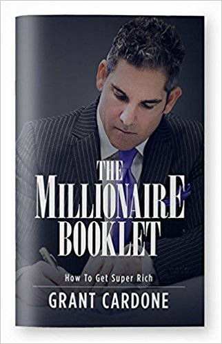the-millionaire-booklet